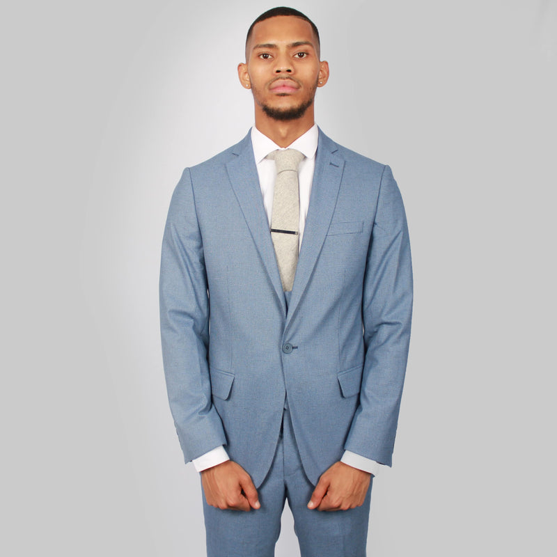 Silva Summer Suit | Floretti | Mens Tweed Suits fashion 2019 london brum marc darcy