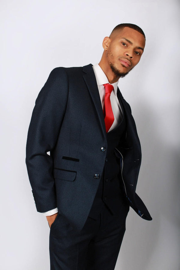 Authur Tweed Suits | Paul Andrew | Mens Tweed Suits buy tweed suits #needfortweed fashion FREE DELIVERY BLUE lookbook