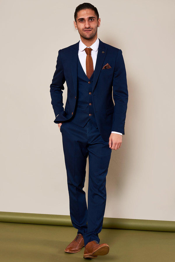 Father and Son Wedding Suits | Mens Tweed Suits | Boys Tweed Suits
