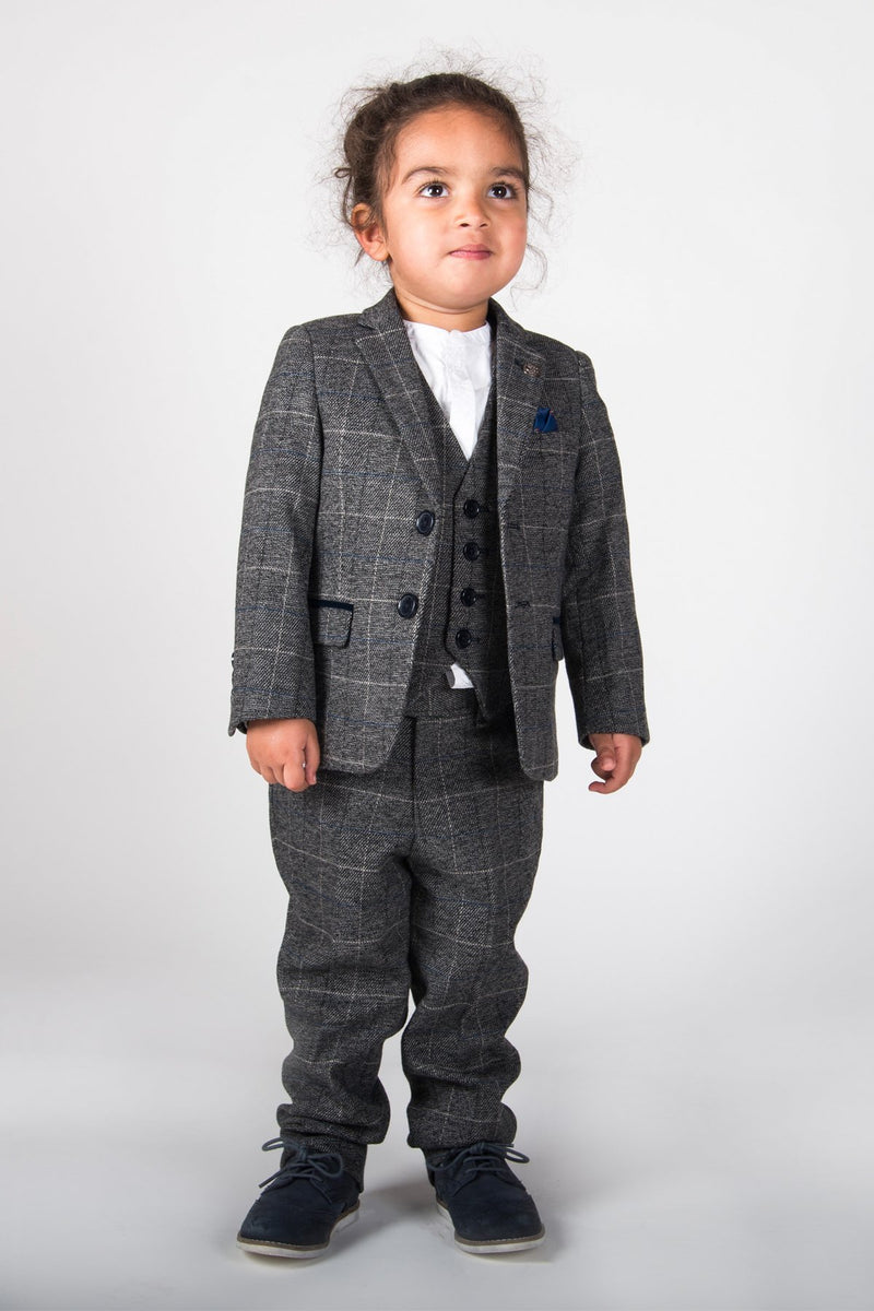 Ring Bearer Suits | Children's Tweed Suits | Boys Tweed Suits | Mens Tweed Suits