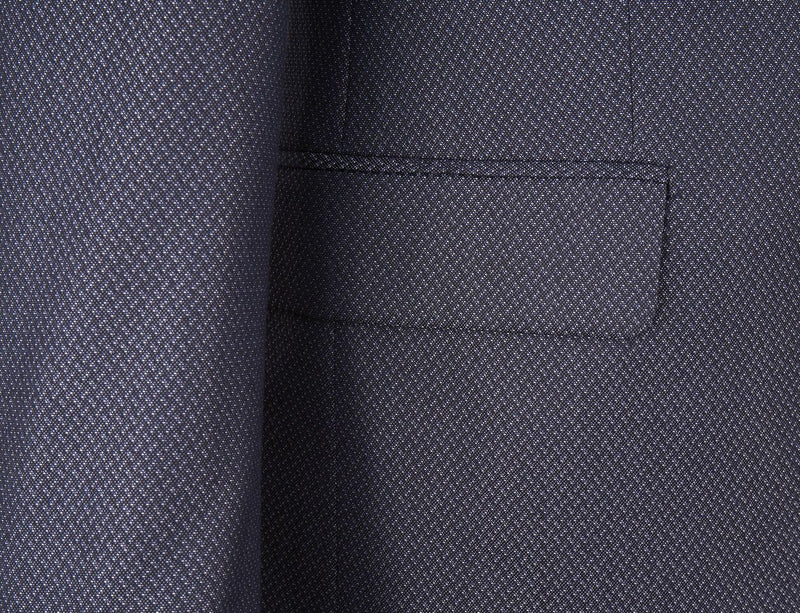 Ronnie Birdseye Suit - Mens Tweed Suits