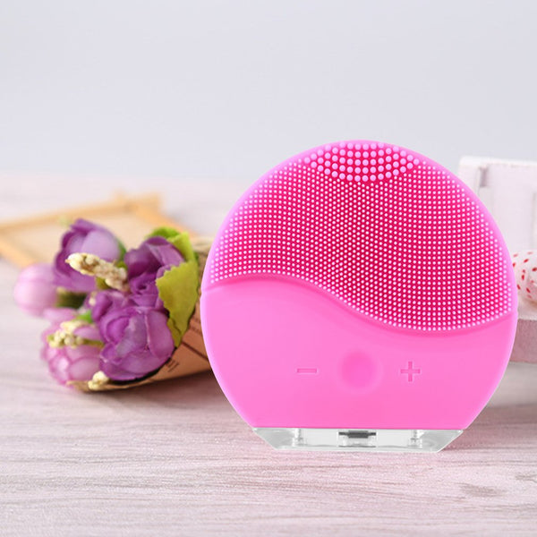 Ultrasonic Face Cleanser