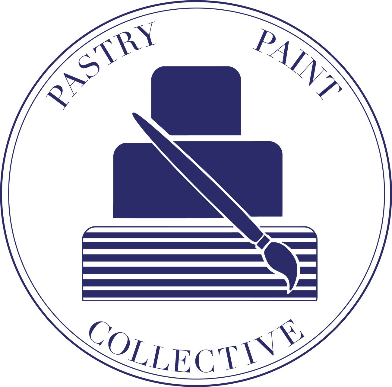 Pastry Paint Collective