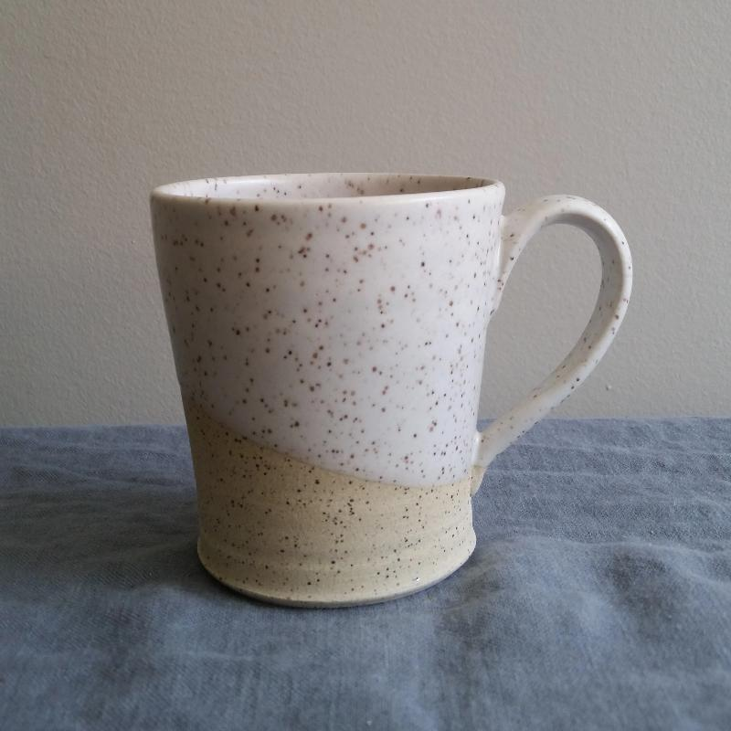 Small mug - Speckled