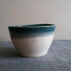 Small Bowl - Peacock