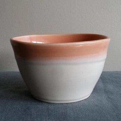 Small Bowl - Coral