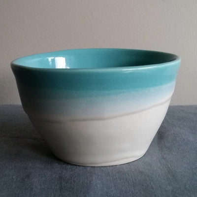 Small Bowl - Teal
