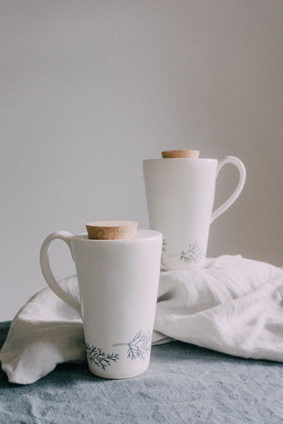 Travel Mug - Winter 2019 Collection