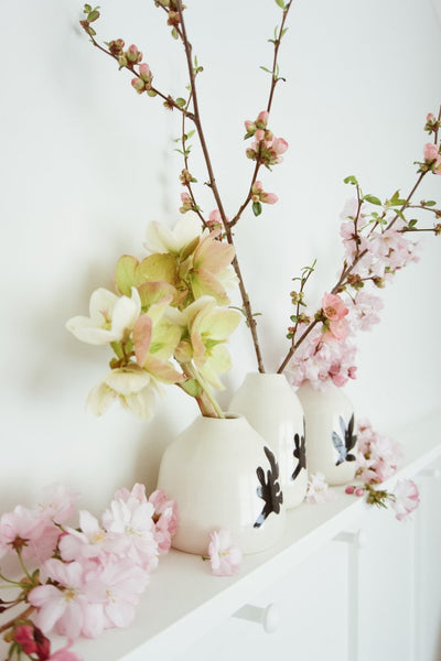 Flower Bud Vase - Spring 2020 Collection