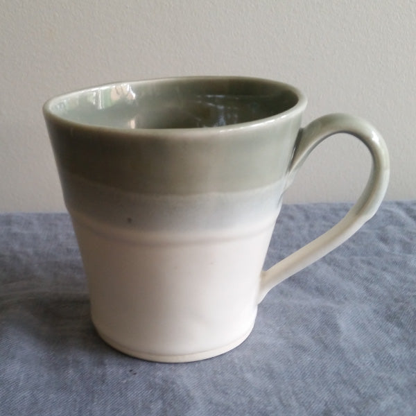 Mug - Shadow Gray