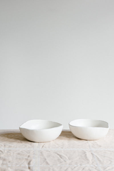 Spoon Rest / Ramekin / Smudge Stick Bowl - MM x OTST
