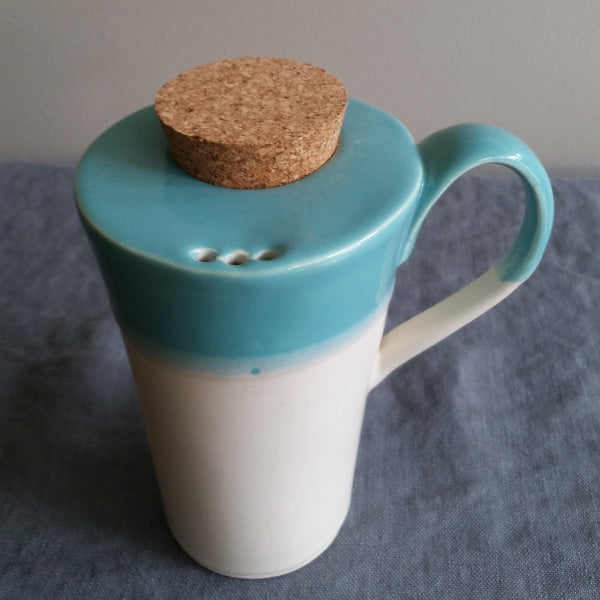 Travel Mug - Teal