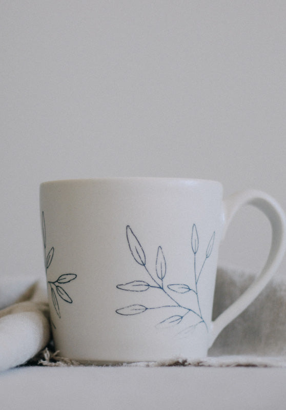 Everyday Mugs 02 - MMP x NN