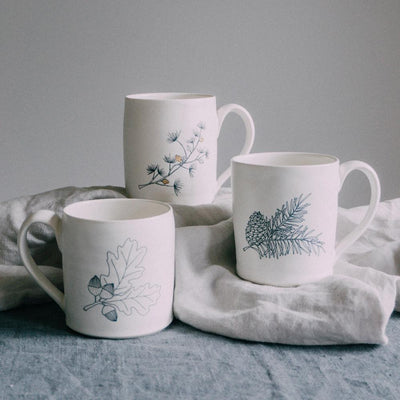 Everyday Mug - Winter 2019 Collection