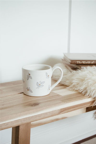 Winterberry Mug  MMP x NN