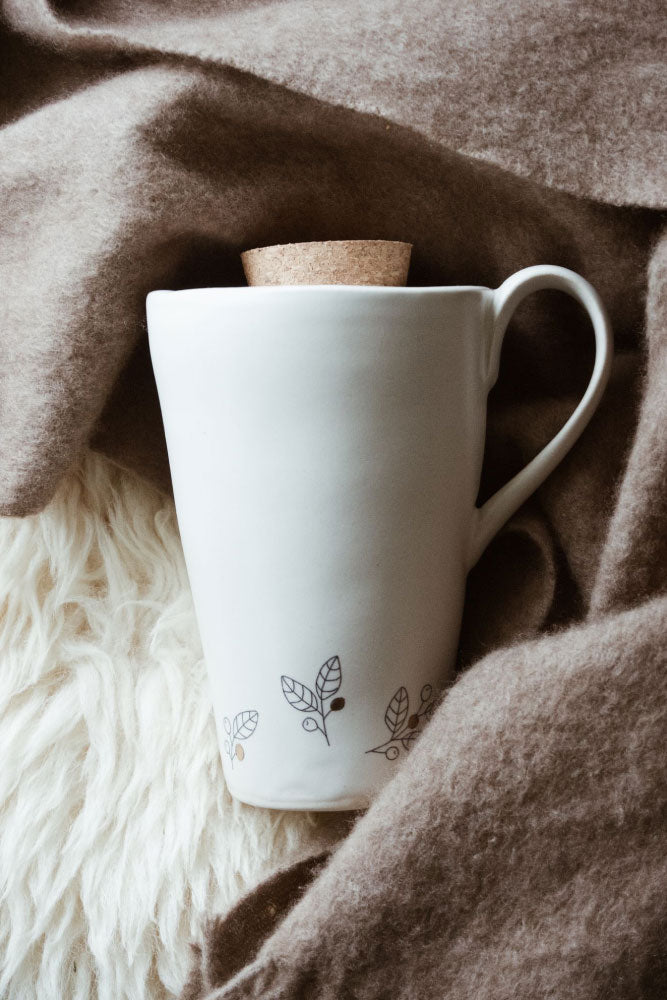 Winterberry Travel Mug -  MMP x NN