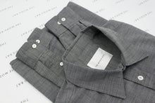 Load image into Gallery viewer, LEIHORRA sustainable cotton shirt for men