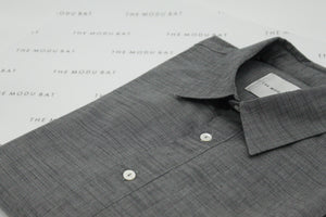 LEIHORRA sustainable cotton shirt for men