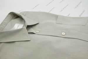 ANAI sustainable cotton shirt for men