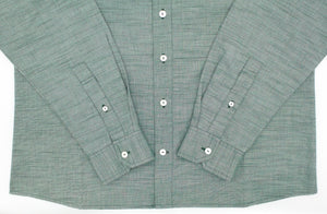 OLETHA sustainable cotton shirt for men