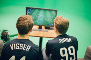 1-ON-1 FIFA Coaching Session