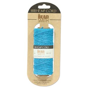 1.0mm Blue Hemp - 10m