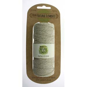 1.0mm Natural Hemp - 10m or 60m Roll