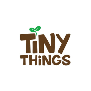 Tiny Things Logo