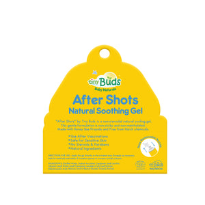 After Shots Soothing Gel