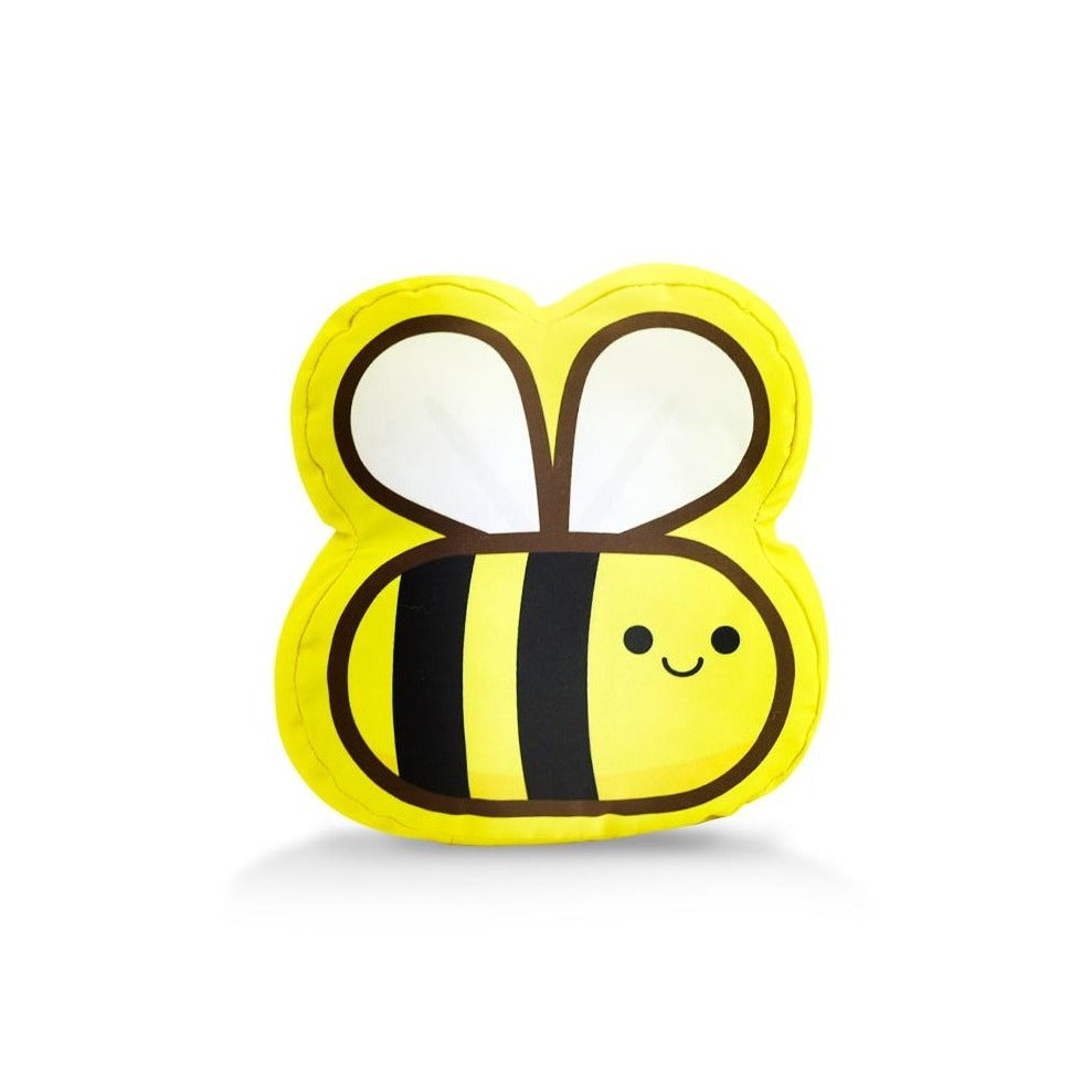 Tiny Things Tiny Bee Plush Pillow