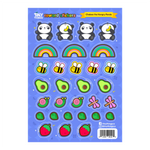 Tiny Things Chabee Reward Stickers (1pc)