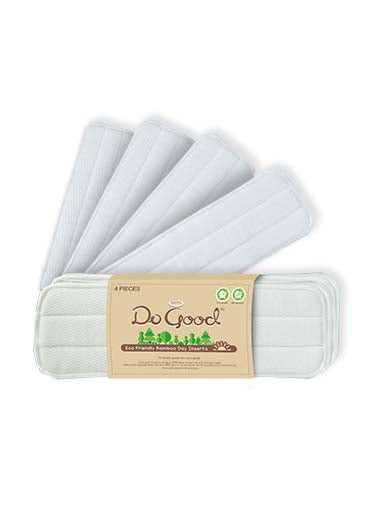 Do Good Day Inserts Refill (4 Pcs)