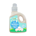 Newborn Liquid Laundry Wash Bottle 1.5 Liter
