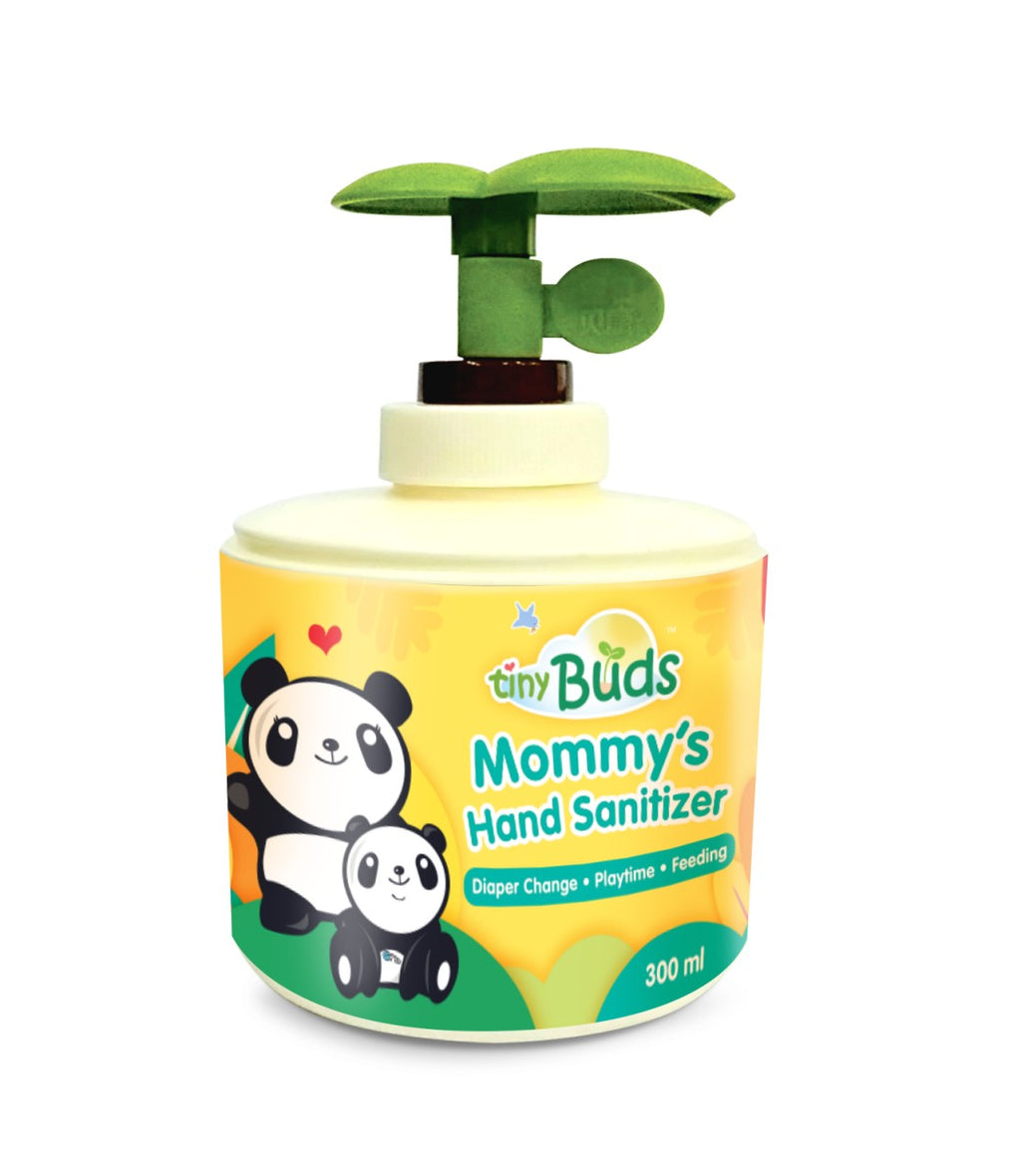 Mommy's Hand Sanitizer 300ml