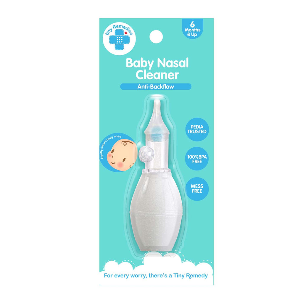 Baby Nasal Cleaner