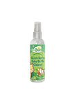Pocket Sized Quick Spray Baby Bottle Cleaner 100ml (New!)