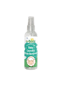 Pocket Sized Natural Baby Laundry Stain Remover 100ml (New!)