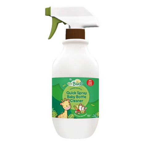 Quick Spray Baby Bottle Cleaner 200ml (New!)