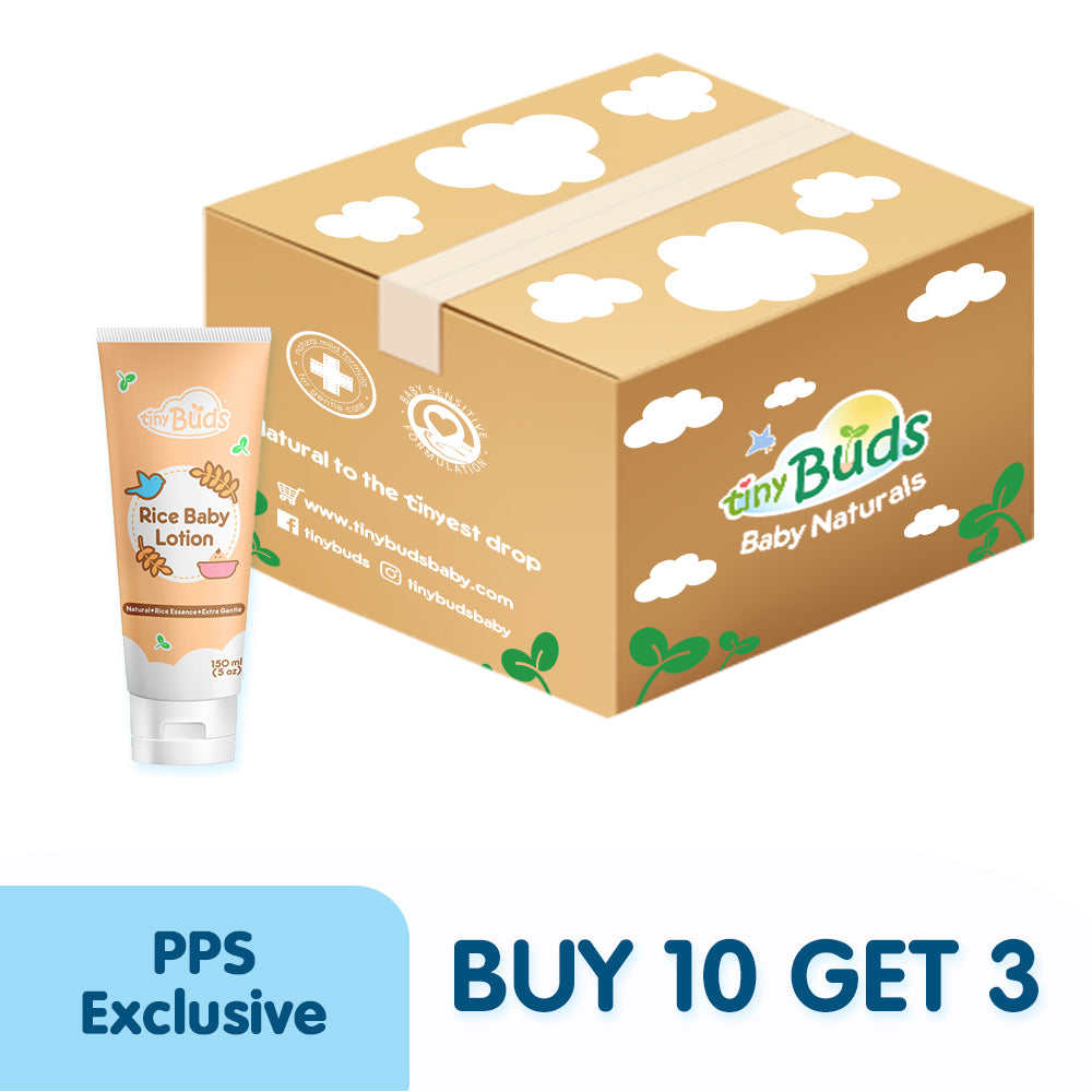 Rice Baby Lotion - PPS