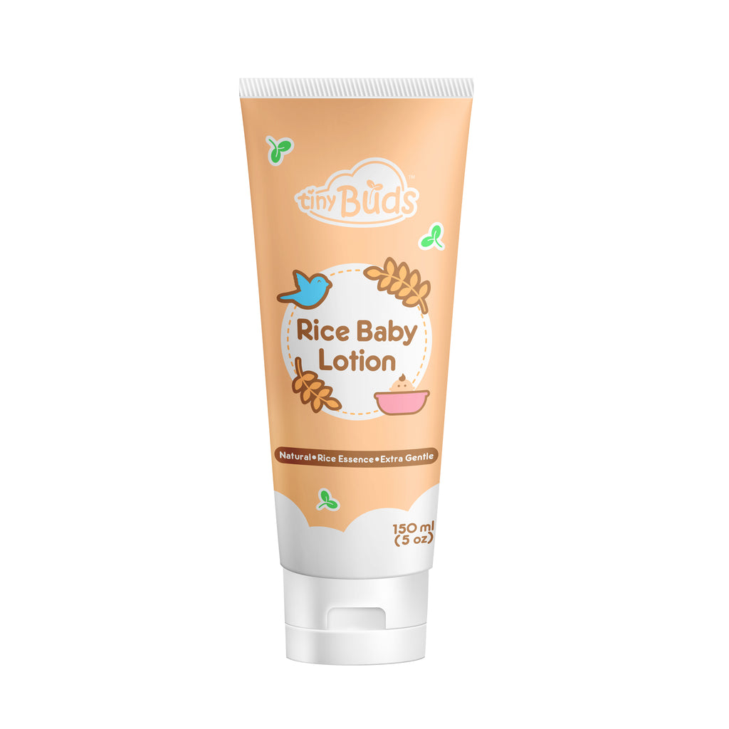 Rice Baby Lotion