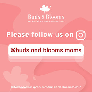 BUDS & BLOOMS Breastfeeding and Pump Lubrication Oil