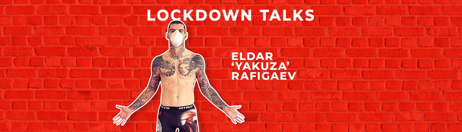 "Train every minute you have | Eldar ""Yakuza"" Rafigaev interview"