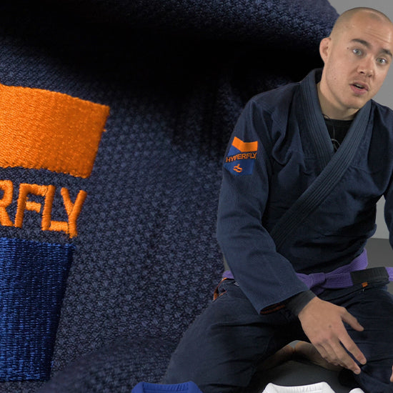 Quick Gi Review: Hyperfly Premium 3.0 BJJ Gi