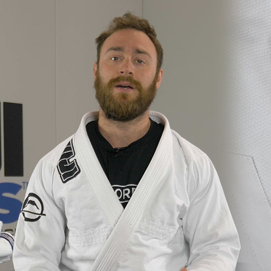 Quick Gi Review: Fuji Submit Everyone