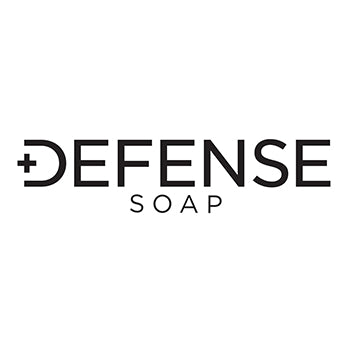 Defense Soap logo