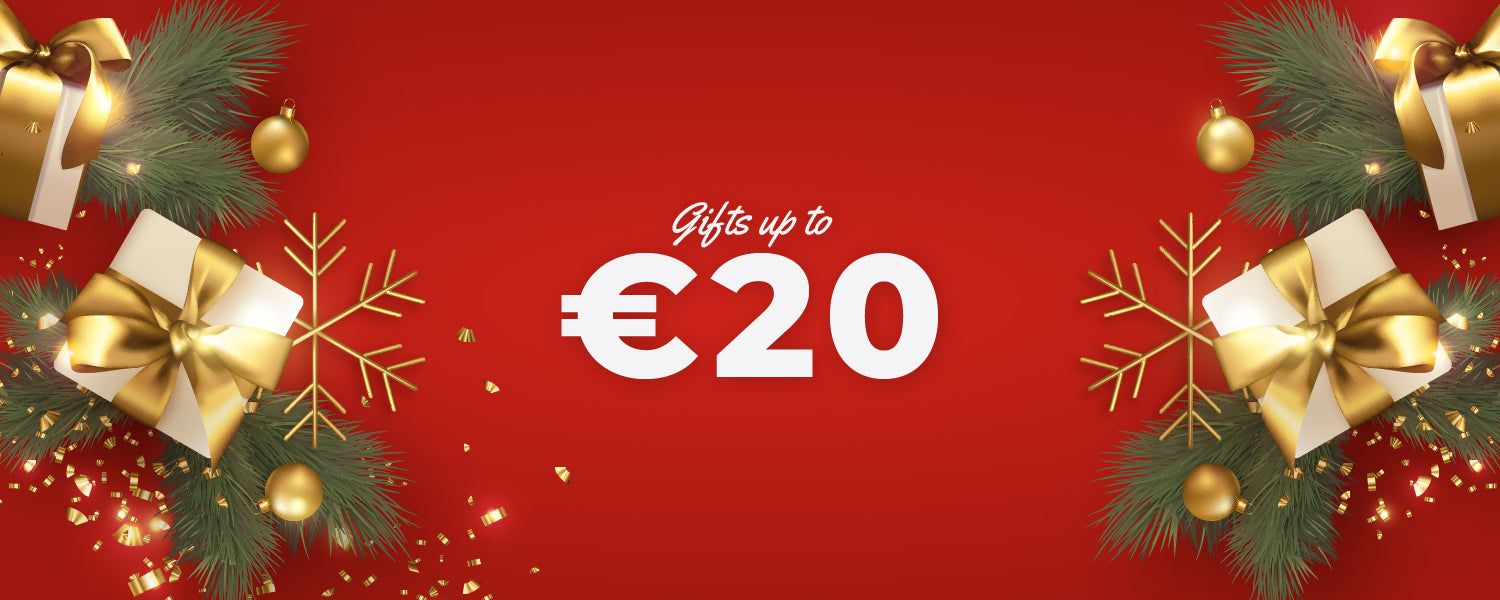 Christmas Sale Gifts up to 20 euro