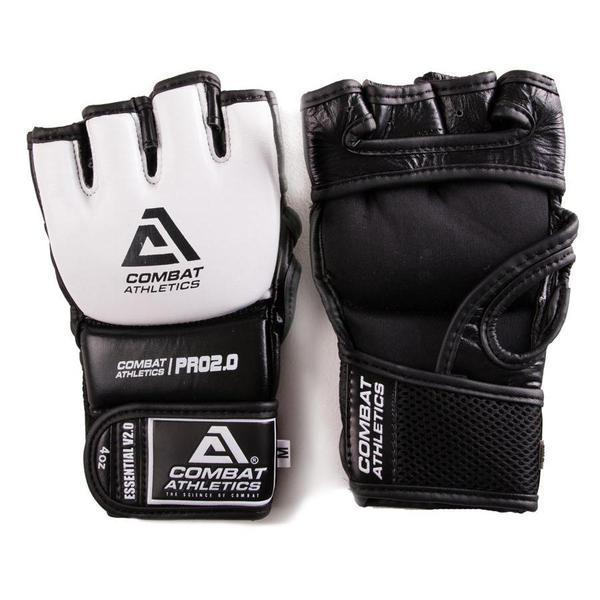 Combat Athletics Pro Series V2 4oz MMA Glove