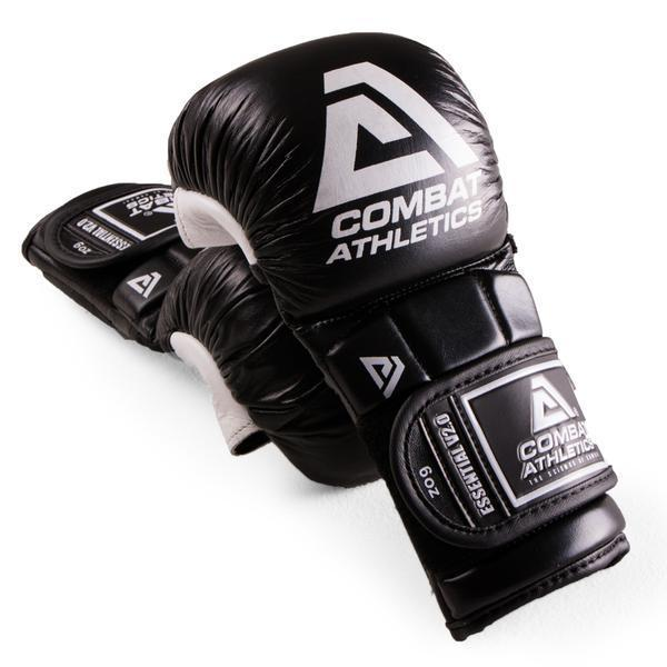 Combat Athletics Pro Series V2 8oz MMA Sparring Gloves