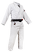 Fuji sports All Around BJJ Gi beginner white side right