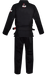 Fuji sports All Around BJJ Gi beginner black back